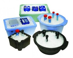 Ice buckets and pans PolarSafe™, PS