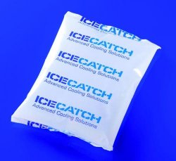 Cool packs Icecatch<SUP>&reg;</SUP>