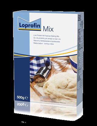 Slika LOPROFIN MOKA MIX 500 g