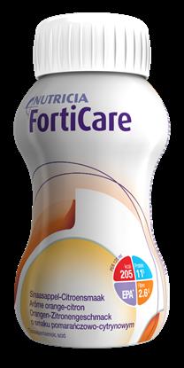 Slika FORTICARE POM./LIM. 4x125 ml
