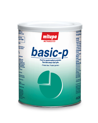 Slika BASIC P, 400 g