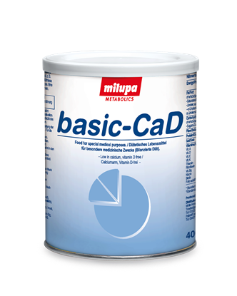 Slika BASIC CaD, 400 g