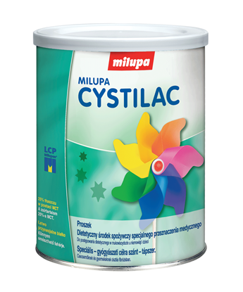 Slika CYSTILAC, 900 g SC/6