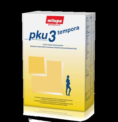 Slika PKU 3 TEMPORA 450 g