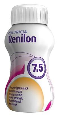 Slika RENILON KARAMEL 4x125 ml