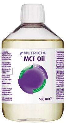 Slika MCT OLJE, 500 ml SC/12