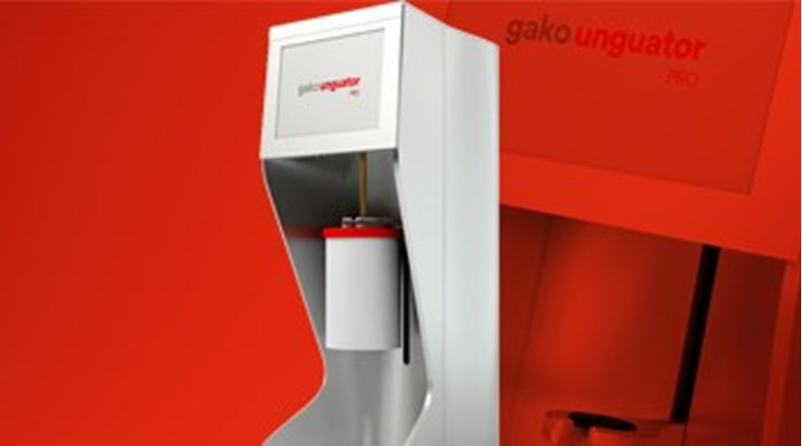 Slika za kategorijo UNGUATOR - Mešalni sistemi za pripravo magistralnih receptur