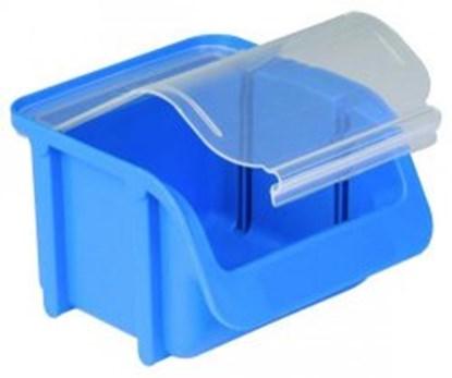 Slika Display boxes for packaging purposes, PP