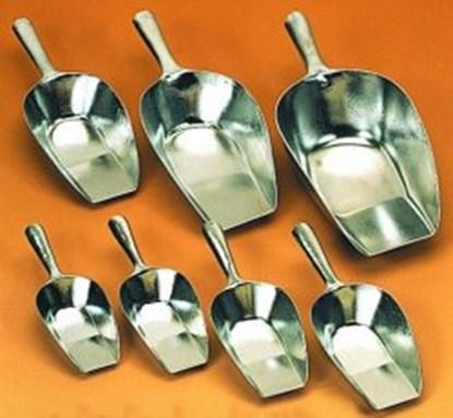 Slika Dispensing scoops, Aluminium