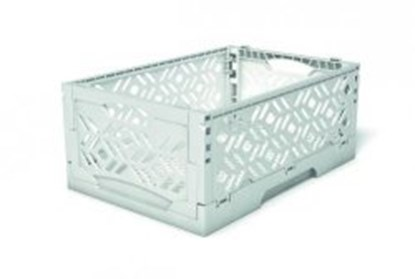 Slika FOLDABLE BOX MINI, 3.1 L, WHITE