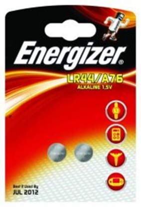 Slika Alkaline Special Batteries  Energizer