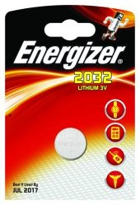 Slika Lithium coin cells Energizer (Batteries)