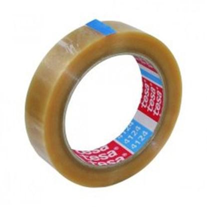 Slika Adhesive parcel tape tesapack<SUP>&reg; </SUP>4124