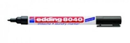 Slika Laundry markers, edding 8040