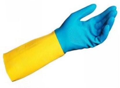 Slika Chemical Protection Glove Alto 405, Neoprene/Latex