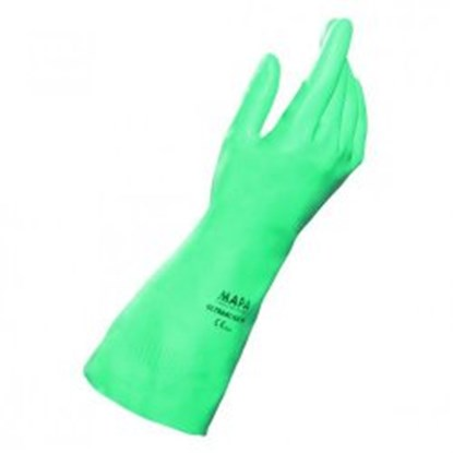 Slika Chemical Protection Glove Ultranitril 492, Nitrile