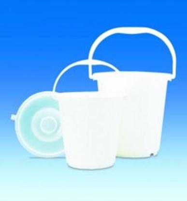 Slika Buckets, HDPE, Lids, HDPE