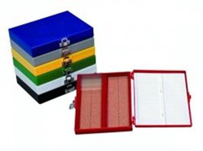 Slika Microscope slide boxes