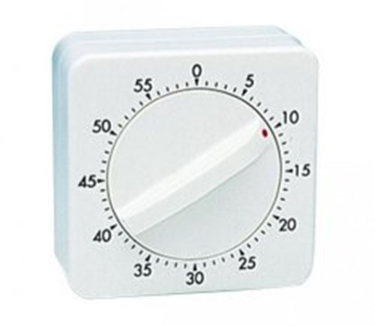 Slika Interval timer with alarm