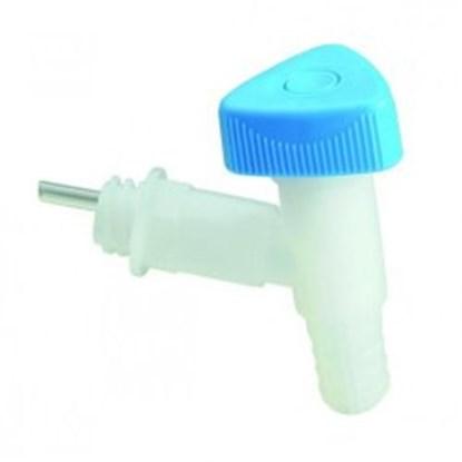 Slika Aspirator bottles, HDPE
