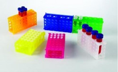 Slika Microtube racks, PP, 4-Way