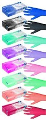 Slika Disposable Gloves  Pearl, Nitrile, Powder-Free