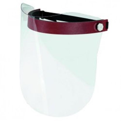 Slika Protective face shield
