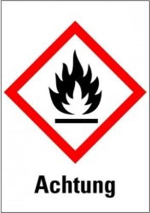 Slika Hazard labels (GHS)