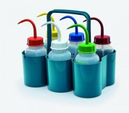 Slika Bottle basket for 6 bottles, ABS