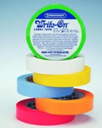 Slika Adhesive label tape Write-on™, writable