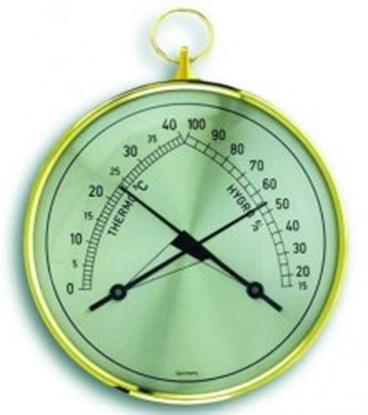 Slika Thermohygrometer, Klimatherm