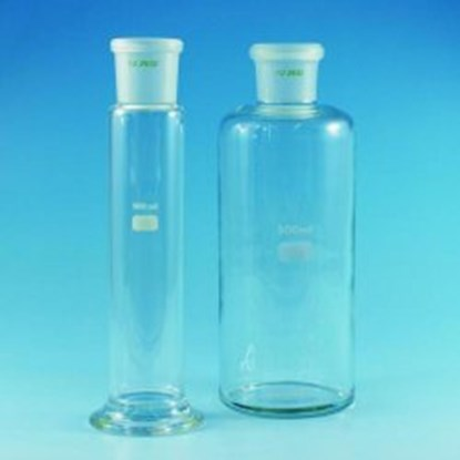 Slika Gas wash bottle reservoirs, borosilicate glass 3.3