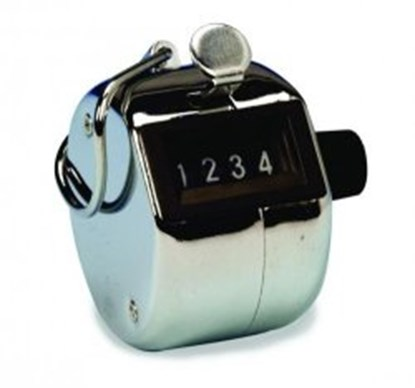 Slika HAND TALLY COUNTER