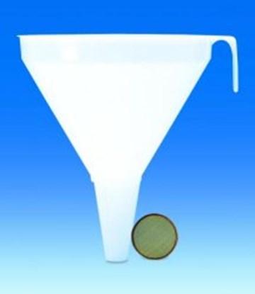 Slika Barrel funnels, PP / PE-HD