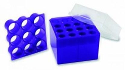Slika Cryogenic storage boxes Transformer™ Cube, PP