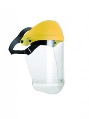 Slika LLG-FACE VISOR WITH CHIN
