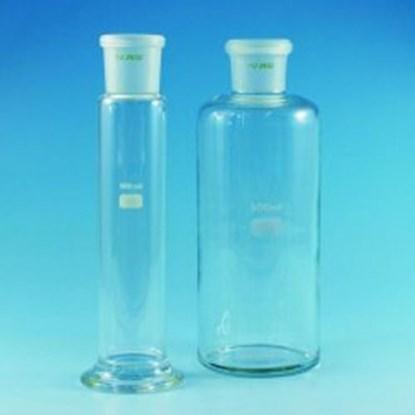 Slika Gas wash bottle reservoirs borosilicate glass 3.3