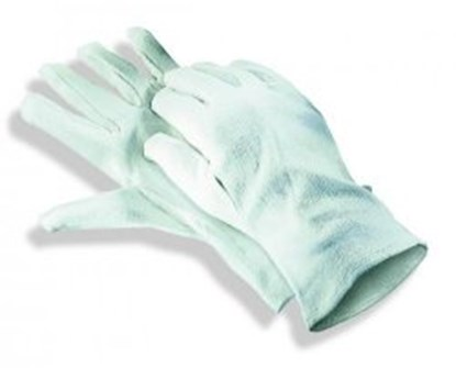Slika Cotton/Tricot Safety Glove