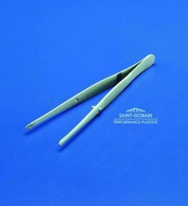 Slika Forceps, PTFE Fluoropolymer, coated