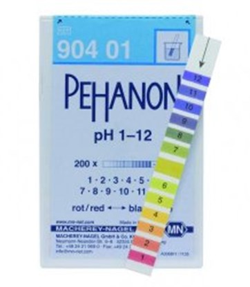 Slika Indicator paper, PEHANON<SUP>®</SUP>
