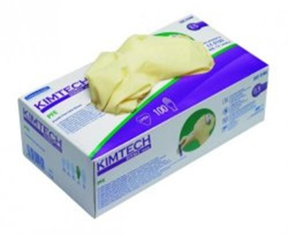 Slika Disposable Gloves Kimtech™ PFE, Latex