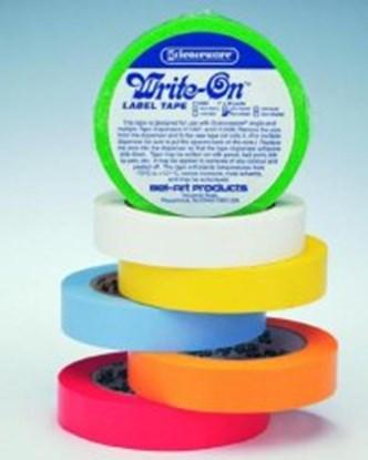 Slika Adhesive label tape Write-on™, writable