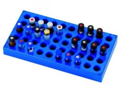 Slika LLG-Rack for Vials, PP
