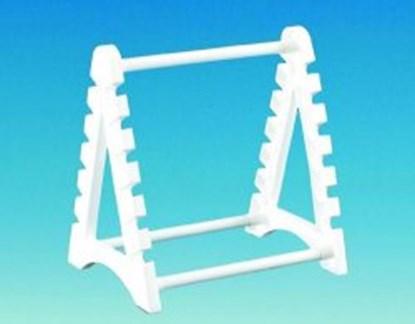 Slika Pipette stand, horizontal, PP