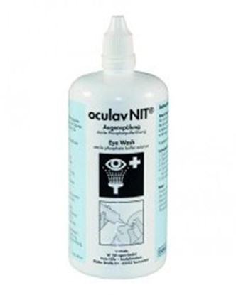 Slika  Eye Wash oculav Nit<SUP>®</SUP>
