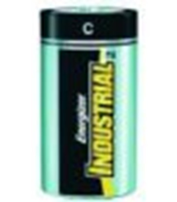 Slika Alkaline Batteries, Energizer Industrial