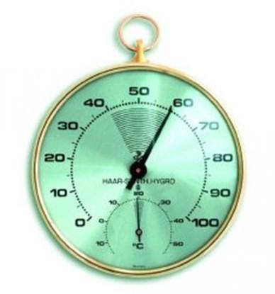 Slika Thermohygrometer, analogue