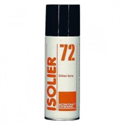 Slika Silicone oil, ISOLIER 72