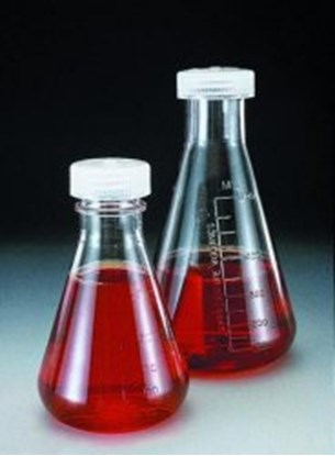 Slika Erlenmeyer flasks Nalgene™, PC