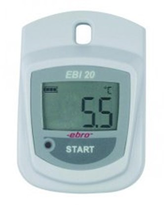 Slika Accessories for Data Logger EBI 20-T1 / EBI 20-TE1 / EBI-20 TH1